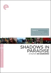 Sombras no Paraíso - Poster / Capa / Cartaz - Oficial 1