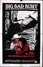 W.W. e  Dixie - Poster / Capa / Cartaz - Oficial 1
