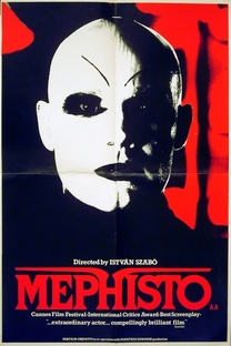 Mephisto - Poster / Capa / Cartaz - Oficial 4