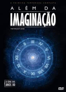 Além da Imaginação (1ª Temporada) - Poster / Capa / Cartaz - Oficial 2