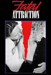 Atração Fatal - Poster / Capa / Cartaz - Oficial 6