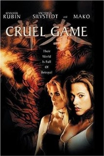 Cruel Game - Poster / Capa / Cartaz - Oficial 1