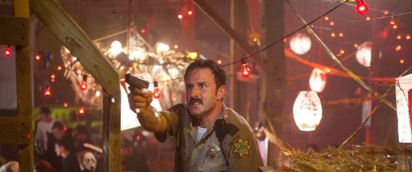 'Scream': David Arquette Returning As Dewey Riley In Spyglass Media Group Reboot