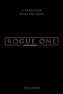 Rogue One: Uma História Star Wars - Poster / Capa / Cartaz - Oficial 16