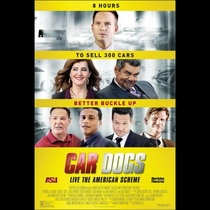 Car Dogs - Poster / Capa / Cartaz - Oficial 2