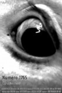 Numéro 1765 - Poster / Capa / Cartaz - Oficial 1