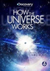 Como Funciona o Universo? (1ª Temporada) - Poster / Capa / Cartaz - Oficial 2