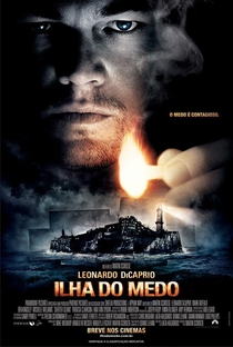 Ilha do Medo - Poster / Capa / Cartaz - Oficial 4