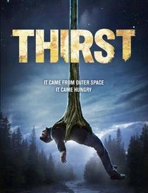 Thirst - Poster / Capa / Cartaz - Oficial 1