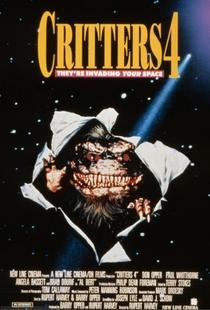 Criaturas 4 - Poster / Capa / Cartaz - Oficial 6