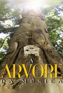 A Árvore da Música - Poster / Capa / Cartaz - Oficial 1