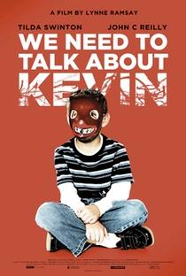 Precisamos Falar Sobre o Kevin - Poster / Capa / Cartaz - Oficial 13