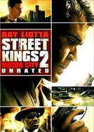 Os Reis da Rua 2 (Street Kings 2: Motor City)