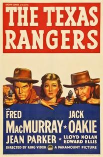Atiradores do Texas - Poster / Capa / Cartaz - Oficial 1