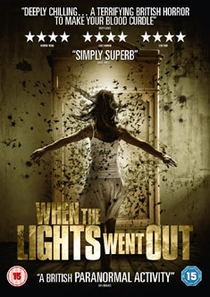When The Lights Went Out - Poster / Capa / Cartaz - Oficial 4
