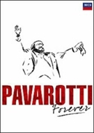 Pavarotti - Forever - Poster / Capa / Cartaz - Oficial 1