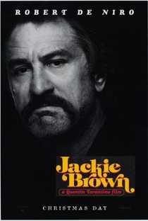 Jackie Brown - Poster / Capa / Cartaz - Oficial 5