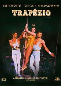 Trapézio - Poster / Capa / Cartaz - Oficial 3