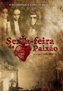 Sexta-Feira da Paixão - Poster / Capa / Cartaz - Oficial 1