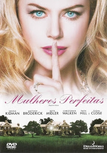 Mulheres Perfeitas - Poster / Capa / Cartaz - Oficial 5