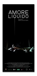 Amor Líquido - Poster / Capa / Cartaz - Oficial 1