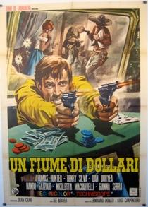 Sangue nas Montanhas - Poster / Capa / Cartaz - Oficial 3