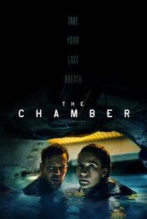 The Chamber - Poster / Capa / Cartaz - Oficial 1
