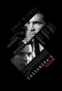 O Sonho de Cassandra - Poster / Capa / Cartaz - Oficial 1