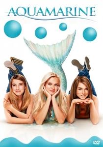 Aquamarine - Poster / Capa / Cartaz - Oficial 6