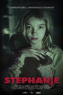 Stephanie - Poster / Capa / Cartaz - Oficial 1