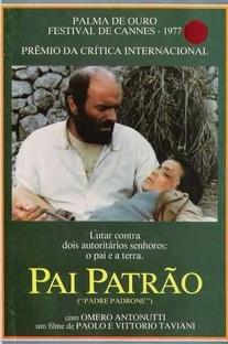 Pai Patrão  - Poster / Capa / Cartaz - Oficial 2