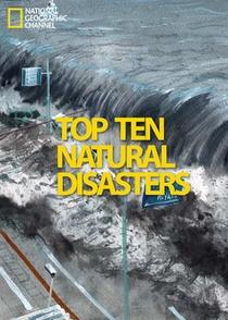 Os Dez Maiores Desastres Naturais - Poster / Capa / Cartaz - Oficial 1