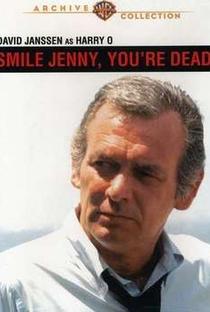 Sorria, Jenny, Você Está Morta - Poster / Capa / Cartaz - Oficial 2