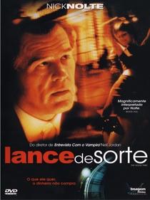 Lance de Sorte - Poster / Capa / Cartaz - Oficial 5