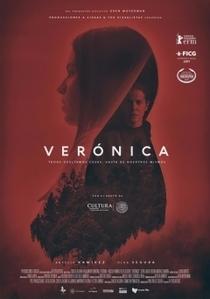 Veronica - Poster / Capa / Cartaz - Oficial 2