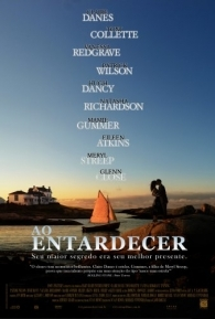 Ao Entardecer - Poster / Capa / Cartaz - Oficial 2