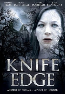 Knife Edge - Poster / Capa / Cartaz - Oficial 1
