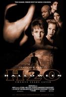 Halloween H20 - Vinte Anos Depois
