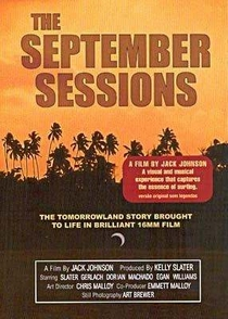 The September Sessions - Poster / Capa / Cartaz - Oficial 1