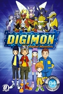 Digimon (4ª Temporada)