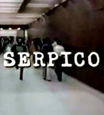 Serpico - Poster / Capa / Cartaz - Oficial 1