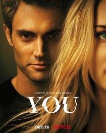 Você (2ª Temporada) - Poster / Capa / Cartaz - Oficial 3