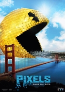 Pixels: O Filme (Pixels)