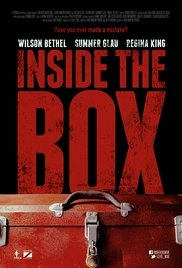 Inside the Box - Poster / Capa / Cartaz - Oficial 1