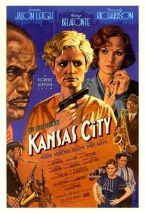 Kansas City - Poster / Capa / Cartaz - Oficial 2