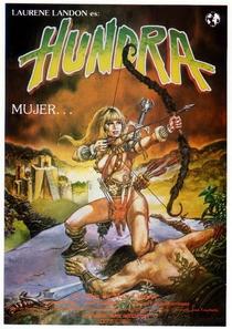 Hundra - A Mulher Guerreira - Poster / Capa / Cartaz - Oficial 5