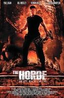 A Horda (The Horde)