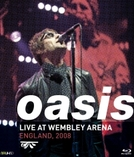 Oasis - Live at Wembley Arena (Live At Wembley Arena England, 2008)