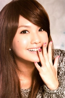 Rainie Yang - Poster / Capa / Cartaz - Oficial 4