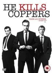 He Kills Coppers  - Poster / Capa / Cartaz - Oficial 1